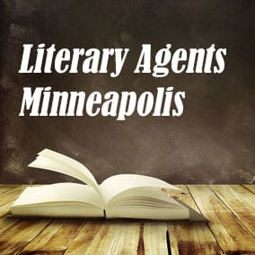 USA Literary Agencies – Literary Agents Minneapolis