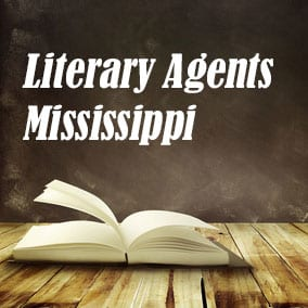 Literary Agents Mississippi - USA Literary Agencies