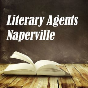Literary Agents Naperville - USA Literary Agencies