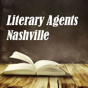 Literary Agents Nashville - USA Literary Agencies