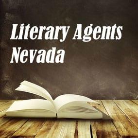 Literary Agents Nevada - USA Literary Agencies
