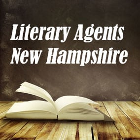 Literary Agents New Hampshire - USA Literary Agencies