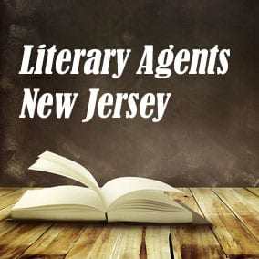 Literary Agents New Jersey - USA Literary Agencies