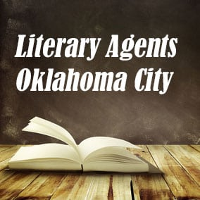 Literary Agents Oklahoma City - USA Literary Agencies