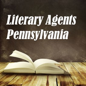 Literary Agents and Literary Agencies – Literary Agents Pennsylvania