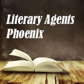Literary Agents Phoenix - USA Literary Agencies