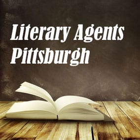 Literary Agents Pittsburgh - USA Literary Agencies
