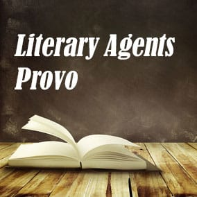 USA Literary Agents and Literary Agencies – Literary Agents Provo