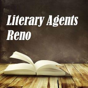 Literary Agents Reno - USA Literary Agencies