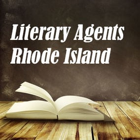 Literary Agents Rhode Island - USA Literary Agencies