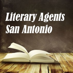 Literary Agents and Literary Agencies – Literary Agents San Antonio