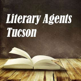 Literary Agents Tucson - USA Literary Agencies