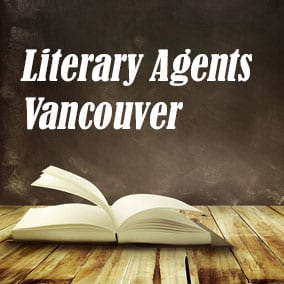 Literary Agents Vancouver - USA Literary Agencies