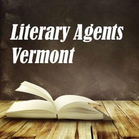 Literary Agents Vermont - USA Literary Agencies