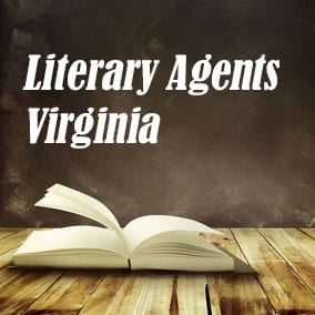 USA Literary Agents and Literary Agencies – Literary Agents Virginia