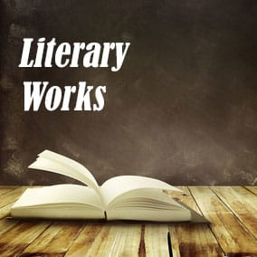 USA Literary Agencies and Literary Agents – Literary Works