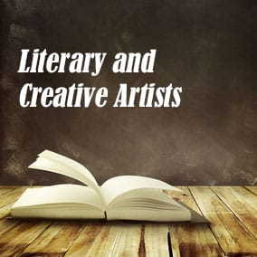 Literary Agencies and Literary Agents – Literary and Creative Artists
