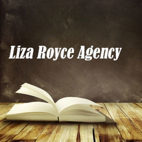 USA Literary Agencies and Literary Agents – Liza Royce Agency