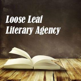 Loose Leaf Literary Agency - USA Literary Agencies