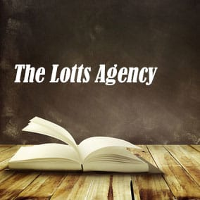 Lotts Agency - USA Literary Agencies