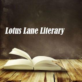 Lotus Lane Literary - USA Literary Agencies