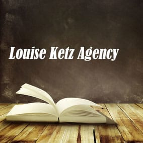 Louise Ketz Agency - USA Literary Agencies