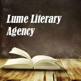 Lume Literary Agency - USA Literary Agencies