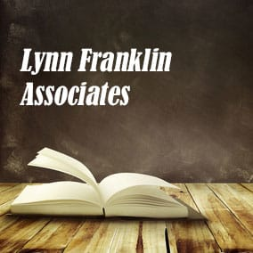 USA Literary Agencies and Literary Agents – Lynn Franklin Associates