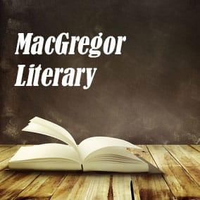 MacGregor Literary - USA Literary Agencies