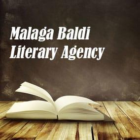 Malaga Baldi Literary Agency - USA Literary Agencies