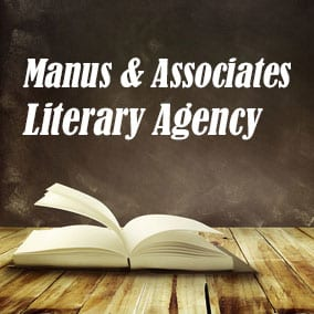 Manus Associates Literary Agency - USA Literary Agencies