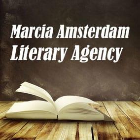 Marcia Amsterdam Agency - USA Literary Agencies