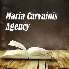 Maria Carvainis Agency - USA Literary Agencies