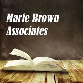 Marie Brown Associates - USA Literary Agencies