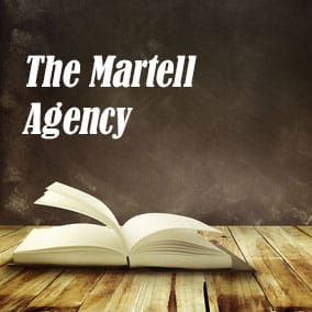 Martell Agency - USA Literary Agencies