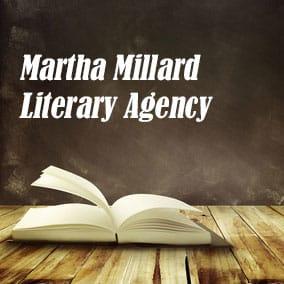 Martha Millard Literary Agency - USA Literary Agencies
