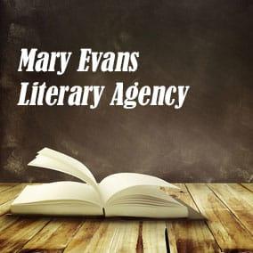 Mary Evans Literary Agency - USA Literary Agencies