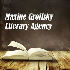 USA Literary Agencies – Maxine Groffsky Literary Agency