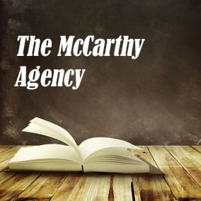 McCarthy Agency - USA Literary Agencies