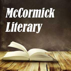 McCormick Literary - USA Literary Agencies