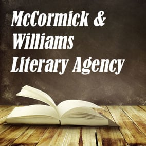 USA Literary Agencies – McCormick & Williams Literary Agency