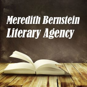 Meredith Bernstein Literary Agency - USA Literary Agencies