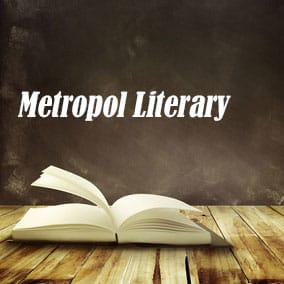 Metropol Literary - USA Literary Agencies