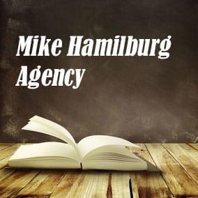 Mike Hamilburg Agency - USA Literary Agencies