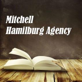 USA Literary Agencies – Mitchell Hamilburg Agency