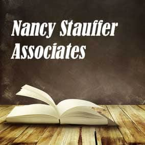 USA Literary Agencies and Literary Agents – Nancy Stauffer Associates