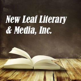 New Leaf Literary and Media Inc - USA Literary Agencies