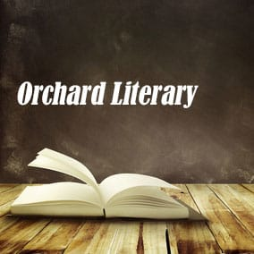 USA Literary Agencies and Literary Agents – Orchard Literary