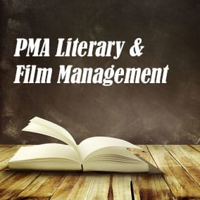 PMA Literary and Film Management - USA Literary Agencies