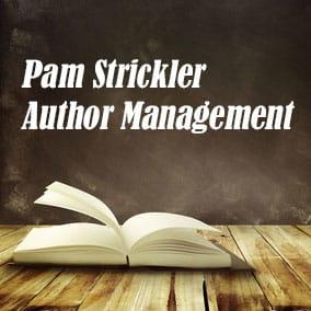 Pam Strickler Author Management - USA Literary Agencies